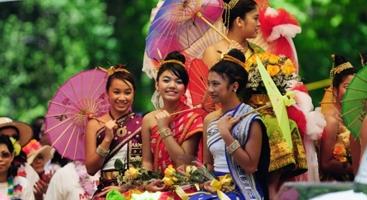 BounPimai Festival