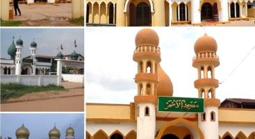 Islam in Laos