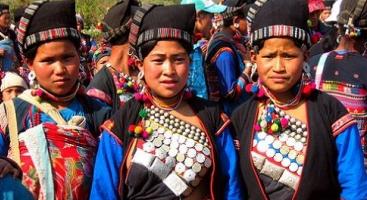 Laos Culture