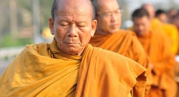 Laos Religion