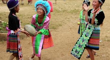Laos Society