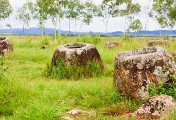 Ancient Flavour of Laos
