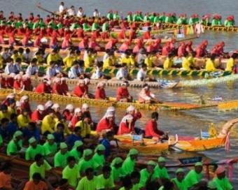 Boat Racing Festival