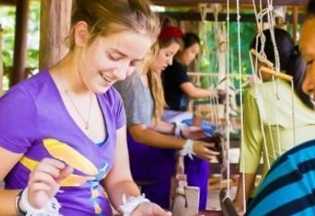 Cutural Sights of Luang Prabang