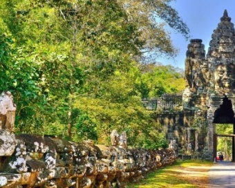 Highlights of Indochina Tours