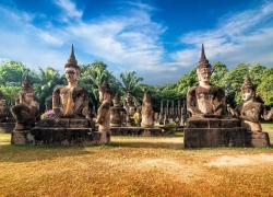 Incredible Laos