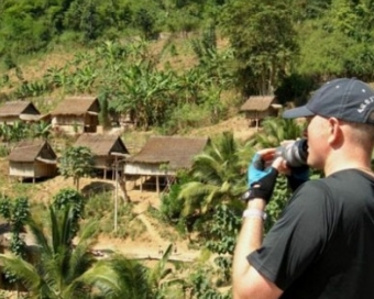 Laos by Bike 7 Days