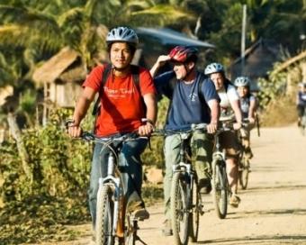 Luang Prabang Adventure Tour Package