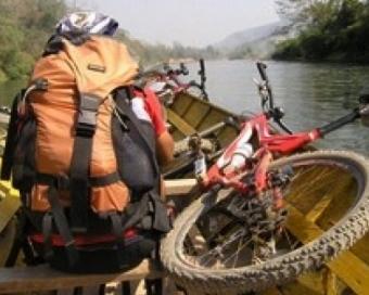 Luang Prabang Soft Adventure Package