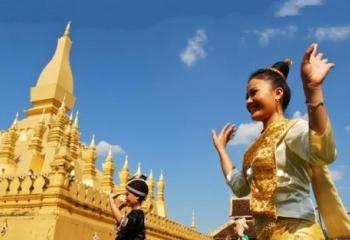 Vientiane and Luang Prabang Exploration