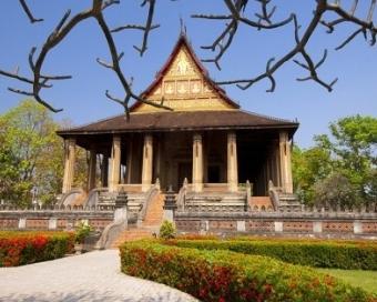 Vientiane in Style